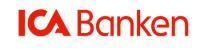 logo ICA Banken Bankkort