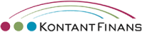 logo Kontant Finans