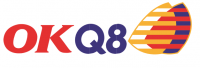 logo OKQ8 VISA Kreditkort
